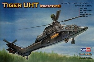 Hobby Boss 87211 Eurocopter Tiger UHT Prototype (1:72)