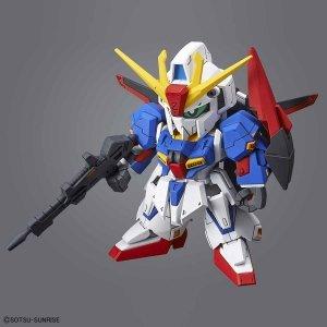 Bandai 03664 Cross Silhouette Zeta Gundam 82331