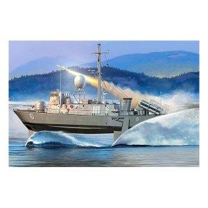Hobby Boss 82006 USS Pegasus (Hercules) PHM-2 1/200
