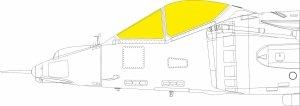 Eduard EX765 AV-8A for Kinetic Model 1/48