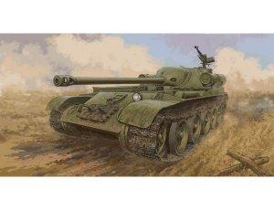 Trumpeter 09570 Soviet SU-102 SPA 1/35