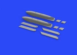 Eduard 672216 AGM-158 1/72