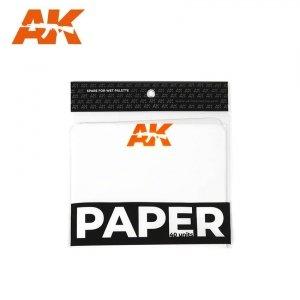 AK Interactive AK 8074 PAPER (papier)