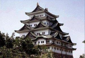 Fujimi 500515 Castle-15 Nagoya Castle 1/300