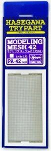 Hasegawa PA42 Modeling Mesh Square-Large