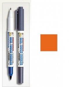 Gunze Sangyo GM405 Real Touch Marker Orange 1