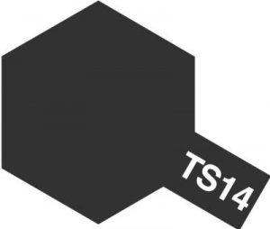 Tamiya TS14 Black (85014)