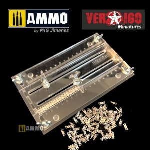Vertigo VMP021 Track Loader