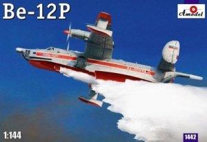 A-Model 01442 BERIEV BE-12 P 1:144