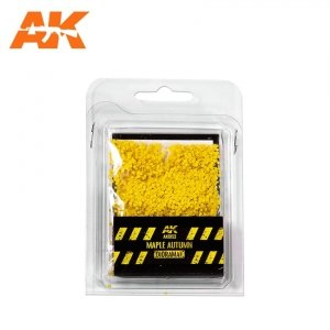 AK Interactive AK 8153 MAPLE AUTUMN LEAVES 28MM  1/72