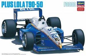 Hasegawa 20383 Plus Lola T90-50 Scale kit (1/24)