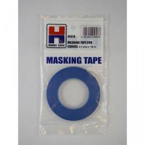 Hobby 2000 80018 Masking Tape For Curves 4,5mm x 18m