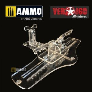Vertigo VMP017 Set for wings geometry