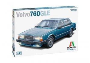 Italeri 3623 Volvo 760 GLE 1/24