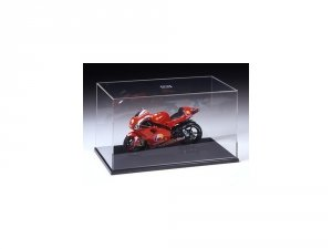 Tamiya 73005 display case D 260x145x145mm