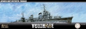 Fujimi 460482 IJN Kagero-Class Destroyer Yukikaze 1/350