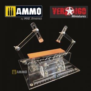 Vertigo VMP000 Plastic stand & transport jig AFV