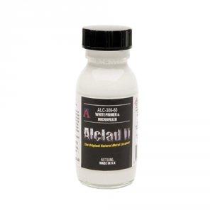 Alclad ALC 306 WHITE PRIMER 60ML