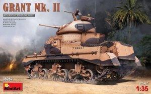 MiniArt 35282 GRANT Mk. II 1/35
