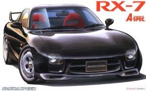 Fujimi 046181 ID-81 Mazda Savanna RX-7 A-spec 1/24