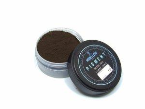 Modellers World MWP019 Pigment: Czarna ziemia (Black earth) 35ml