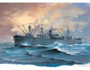 Trumpeter 05755 SS Jeremiah O Brien Liberty Ship 1/700