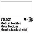 Vallejo 70521 Metal Medium (191)