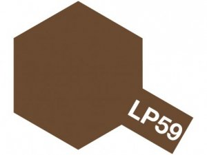 Tamiya 82159 LP-59 NATO Brown 10ml