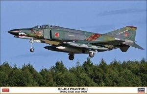 Hasegawa 07487 RF-4EJ Phantom II '501SQ final year 2020' 1/48