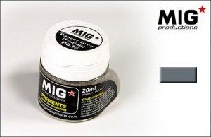 Mig Productions P035 Panzer Grey 20ml