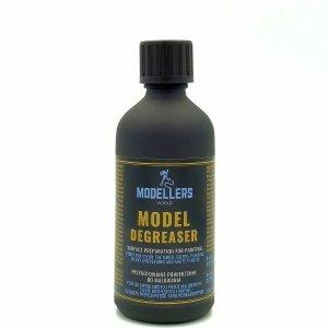 Modellers World MWT005 Model Degreaser 100ML
