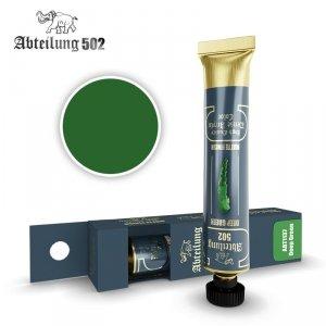 502 Abteilung ABT1137 Deep Green