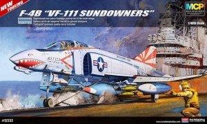 Academy 12232 F-4B Phantom II (1:48)
