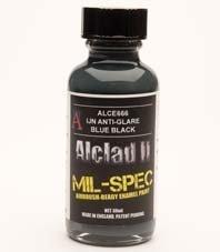 Alclad II ALC-E666 IJN Anti-Glare Blue Black 30 ML