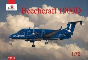 A-Model 72311 Beechcraft 1900D 1:72