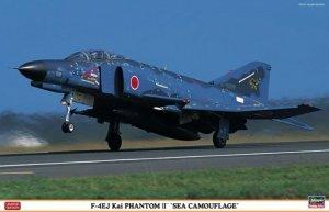 Hasegawa 07392 F-4EJ Kai Phantom II 'Sea Camouflage' 1/48