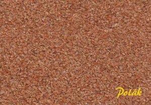 Polak 2743 Naturex F - Gruby (0,8 - 1,5 mm) - Pomarańczowy