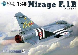 Kitty Hawk 80112 Mirage F.1B (1:48)