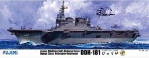 Fujimi 600567 JMSDF Helicopter Destroyer DDH-181 Hyuga 1/350