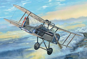 I Love Kit 62402 RAF SE.5a WWI 1/24