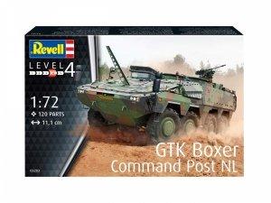 Revell 03283 GTK Boxer Command Post NL 1/72