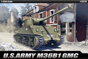 Academy 13279 U.S.ARMY M36B1 GMC (1:35)