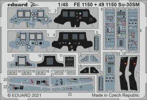 Eduard FE1150 Su-30SM for KITTY HAWK 1/48