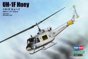 Hobby Boss 87230 UH-1F Huey (1:72)