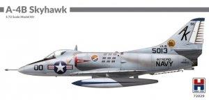 Hobby 2000 72029 A-4B Skyhawk 1/72