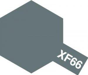Tamiya XF66 Light Grey (81766) Acrylic paint 10ml