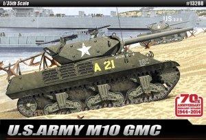 Academy 13288 U.S.ARMY M10 GM (1:35)