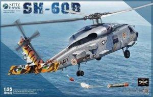 Kitty Hawk 50009 SH-60B 1/35