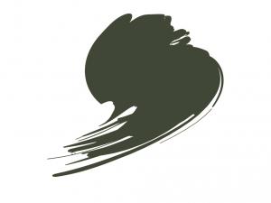 Hataka Hobby HTK-B301 Dark Olive Green (FS34096) 17ml