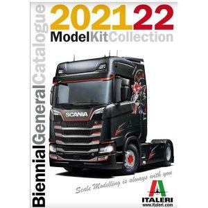 KATALOG 2021/2022 Italeri